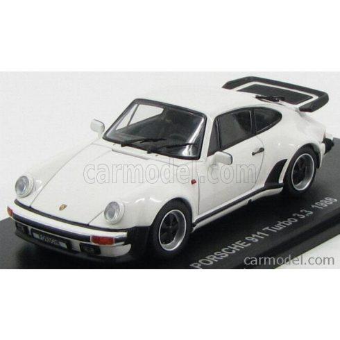 Kyosho PORSCHE 911 930 TURBO 3.3 1988