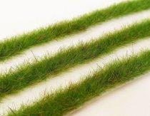 Model Scene Long grass strips - Spring fűszalag