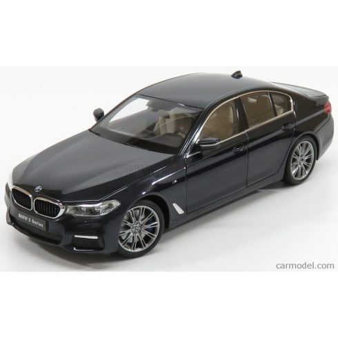 KYOSHO BMW 5-SERIES (G30) M SPORT 2017
