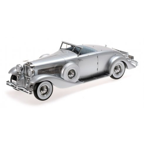 Minichamps DUESENBERG SJN (SUPERCHARGED) CONVERTIBLE COUPE - 1936