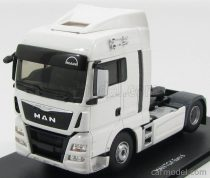 ELIGOR MAN TGX 18.480 EURO 6 XLX TRUCK TRACTOR 2 ASSI 2012 HIGH ROOF TETTO ALTO