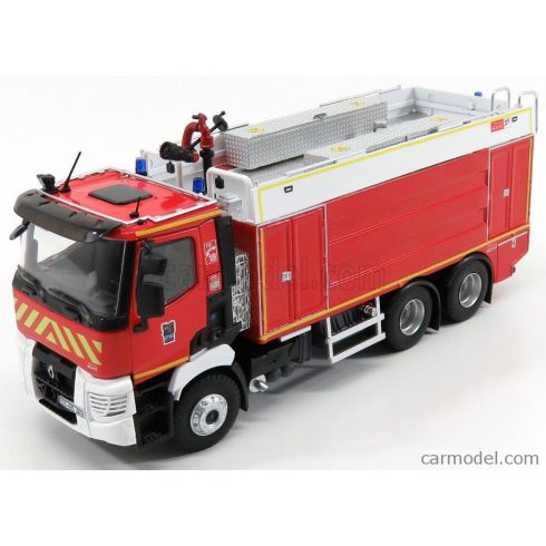 ELIGOR RENAULT C380 TANKER TRUCK FMOGP JACINTO FIRE ENGINE 2016
