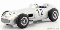 I-SCALE MERCEDES BENZ F1 W196 N 12 WINNER BRITISH GP 1955 S.MOSS