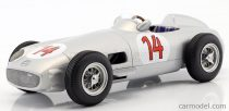I-SCALE MERCEDES BENZ F1 W196 N 14 2nd BELGIUM GP 1955 S.MOSS