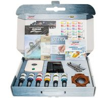 Harder & Steenbeck Ultra Airbrush Starter Set