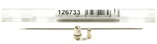 Harder & Steenbeck 0,4 mm-es átalakító szett az ULTRA modellhez