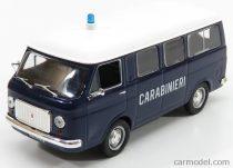 EDICOLA FIAT 238 MINIBUS CARABINIERI 1965