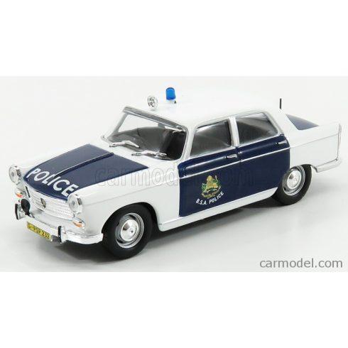 EDICOLA PEUGEOT 404 POLICE 1965