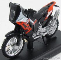 Maisto KTM 450 RALLY DAKAR 2006