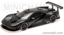 Minichamps Ford GT 3.5L TURBO V6 PRESS 2016