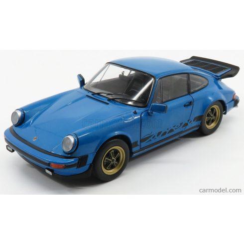 Solido PORSCHE 911 930 CARRERA 3.0 TURBO LOOK COUPE 1976