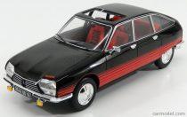 Norev Citroen GS BASALTE 1978 - BLACK