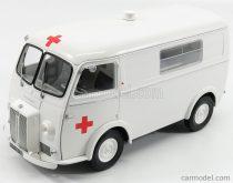 Norev Peugeot D4B AMBULANCE 1963