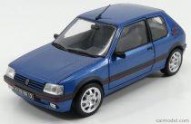 Norev Peugeot 205 GTi 1.9 1992 - Blue