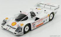 Norev Porsche 962C DUNLOP N 17 SUPERCUP 1987 H.J.STUCK