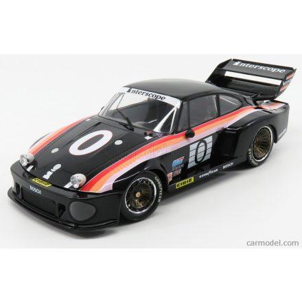 Norev PORSCHE - 935 TEAM INTERSCOPE RACING N 0 WINNER 24h DAYTONA 1979 T.FIELD - D.ONGAIS - H.HAYWOOD
