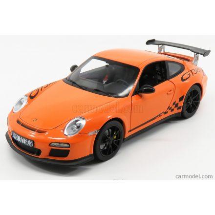 Norev Porsche 911 997-2 GT3 RS COUPE 2009
