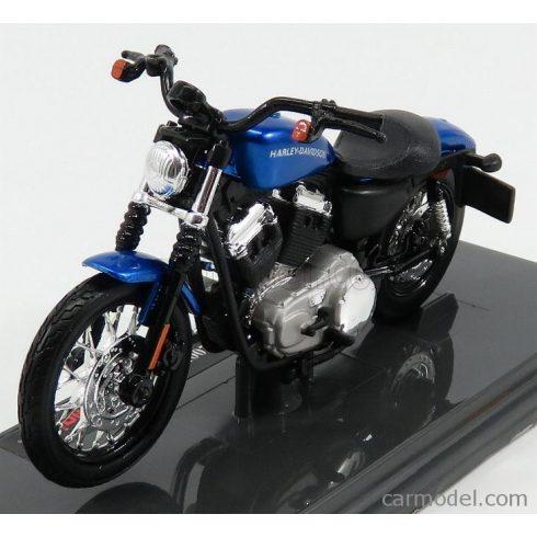 MAISTO HARLEY DAVIDSON XL 1200N NIGHTSTER 2012