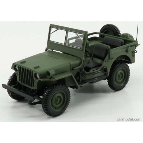 NOREV JEEP WILLYS CABRIOLET OPEN 1942
