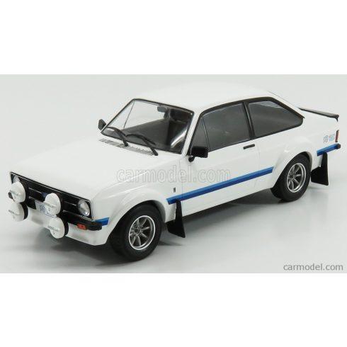 IXO FORD CAPRI ESCORT MKII RS 1800 1977