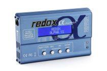 Redox Alpha V2 akkutöltő