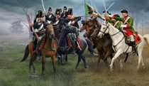 Revell Seven Years War (Austrian Dragoons & Prussian Hussars)