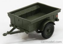 HONGWELL ACCESSORIES TRAILER 1/4 MB USA ARMY 1942