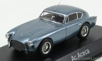 Norev AC ARECA COUPE 1957 - GREY BLUE