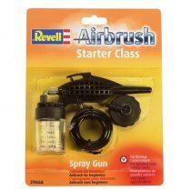 Revell Airbrush Spray Gun kezdő