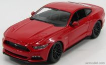 Maisto FORD MUSTANG COUPE 5.0 GT 2015 - RED