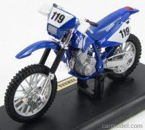 Maisto YAMAHA TT R250 CROSS N 119 2005
