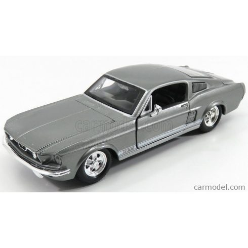 Maisto FORD USA MUSTANG GT COUPE 1967