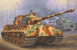 Revell Tiger II Ausf. B