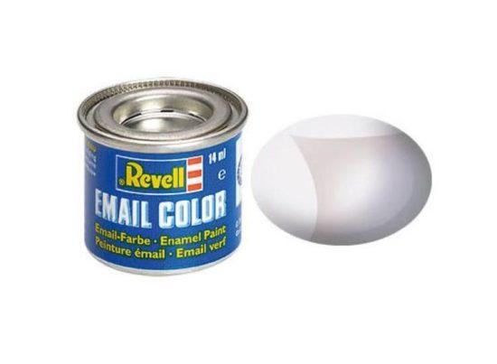 Revell Enamel Color 2 Clear Matt