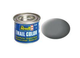 Revell Enamel Color 47 Matt Mouse Grey