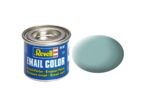 Revell Enamel Color 49 Matt Light Blue