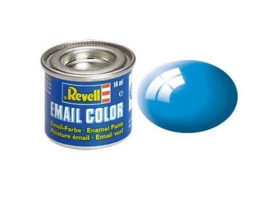 Revell Enamel Color 50 Gloss Light Blue