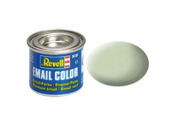 Revell Enamel Color 59 Matt Sky
