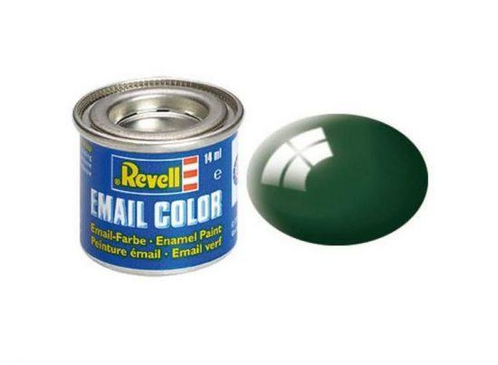 Revell Enamel Color 62 Gloss Sea Green