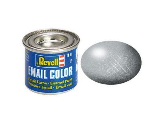 Revell Enamel Color 90 Metallic Silver