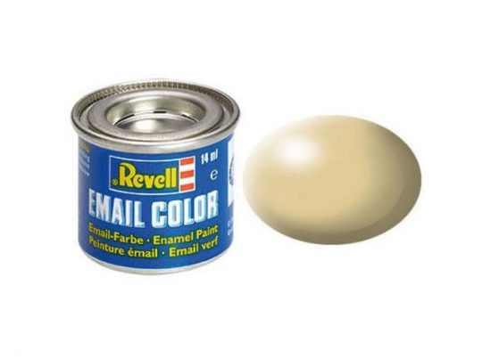 Revell Enamel Color 314 Satin Beige