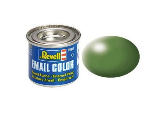 Revell Enamel Color 360 Satin Fern Green