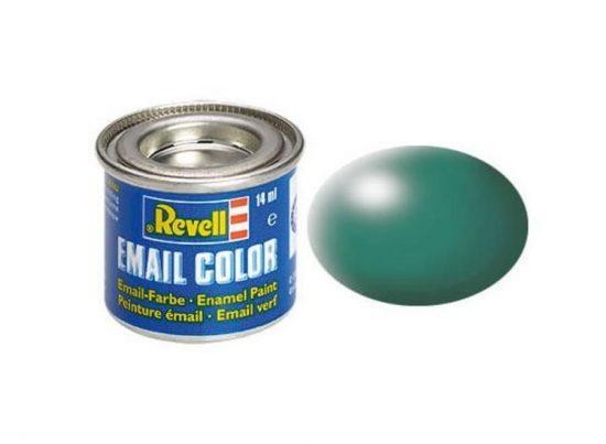 Revell Enamel Color 365 Satin Patina Green
