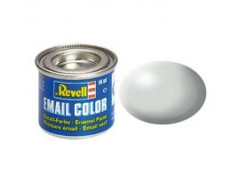 Revell Enamel Color 371 Satin Light Grey