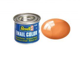 Revell Enamel Color 730 Clear Orange
