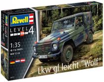 Revell Lkw gl leicht 'Wolf' makett