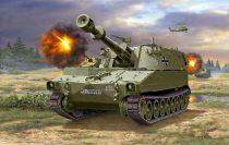 Revell M109G A makett