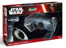 Revell Star Wars - TIE-Fighter Darth Vader  makett