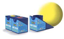 Revell Aqua Color Yellow Matt