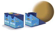 Revell Aqua Color Sandy Yellow Matt